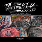 Animal Ink Book Cover
