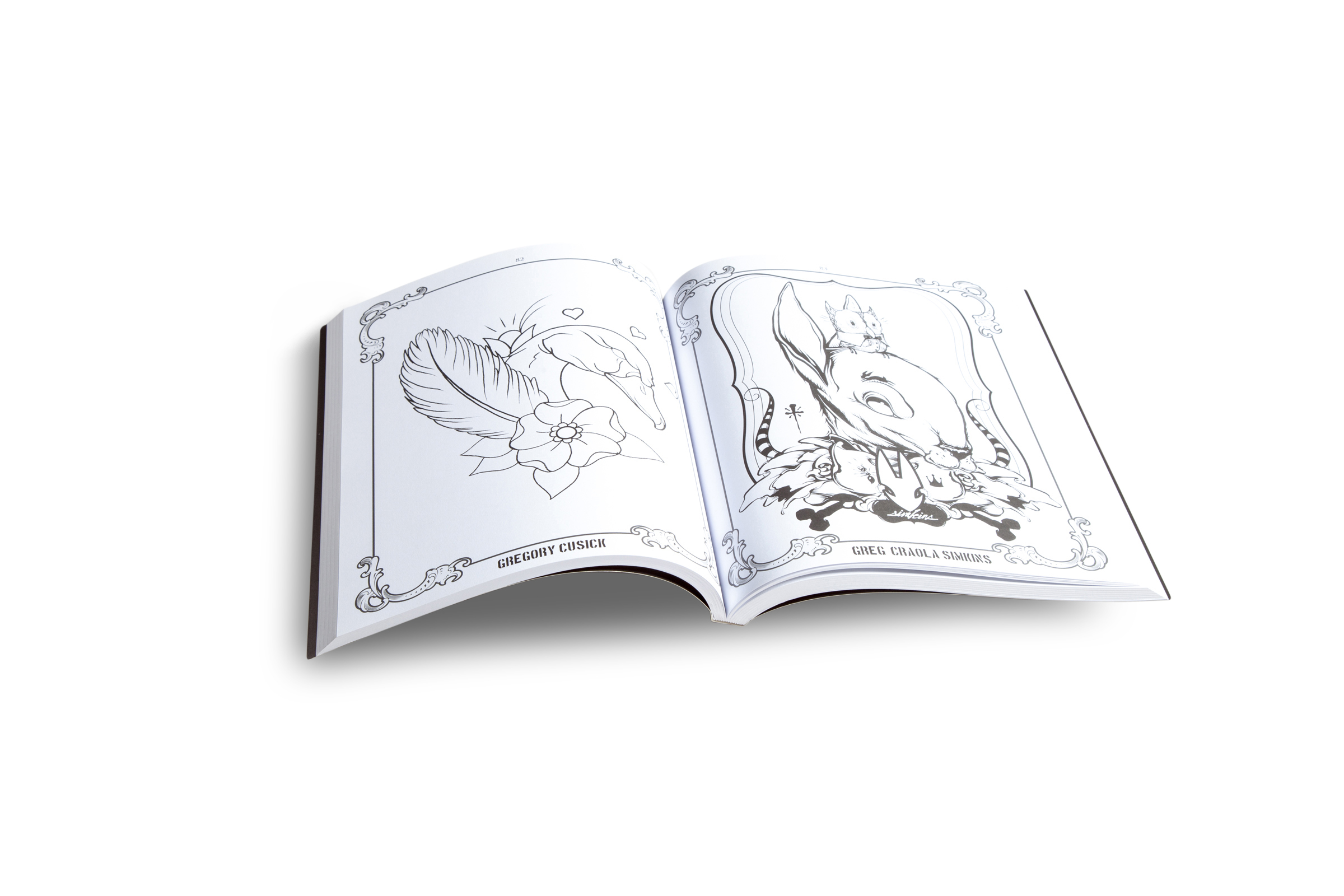 The coloring book project 2nd edition - The Coloring Book Project