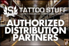 Stencil Stuff Official Distribution Partners