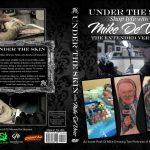 Under the Skin DVD (extended)