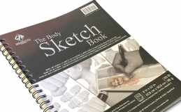 *Now Available!* The Body Sketch Book by Memento Publishing!
