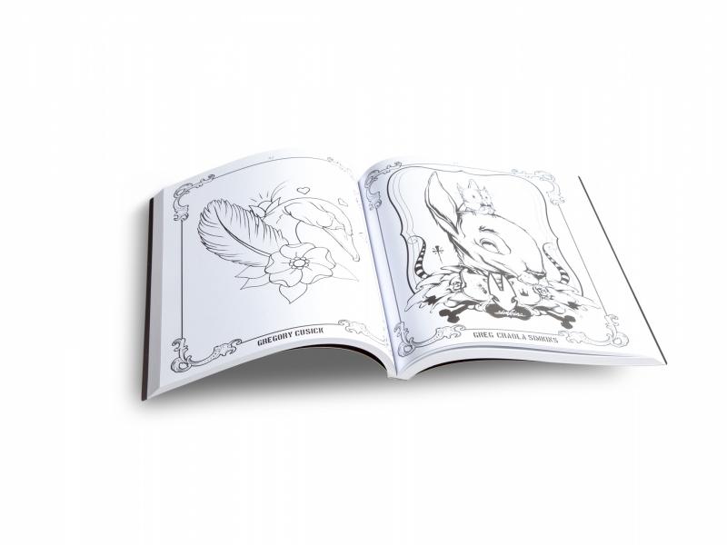 Coloring Book1-2