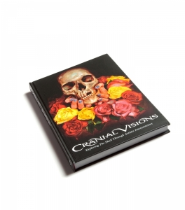 Cranial Visions HardCover Edition