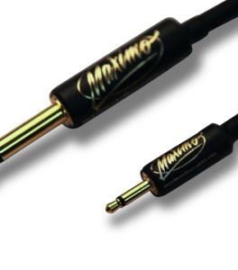 Maximo Mini Plug Cable