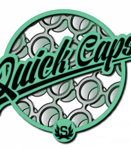 Quick Caps Case / 60