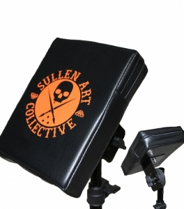 NEW! Sullen Rest Stuff® 2.0 Tattoo Travel Arm Rest