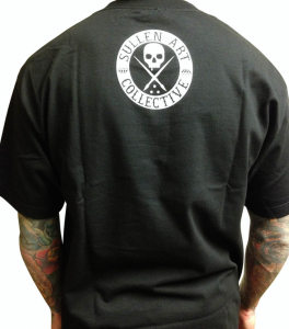 Stencil Stuff® T-Shirts