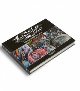 Animal Ink Book