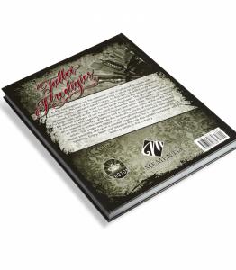 Tattoo Prodigies Book