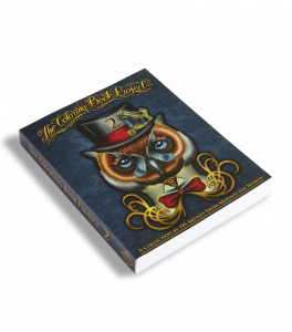 The Coloring Book Project, 2nd Edition