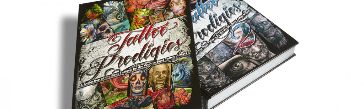New! Tattoo Prodigies 2