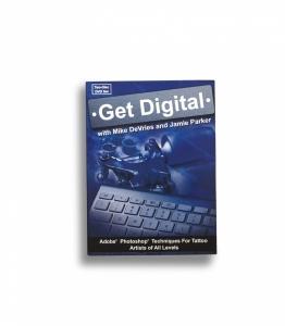 Get Digital by Mike DeVries & Jamie Parker