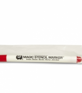 Magic Stencil Marker (6 Pack)