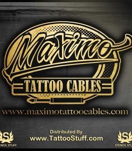 Maximo RCA Right Angle Cable