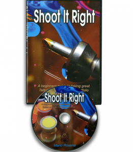 Shoot It Right DVD